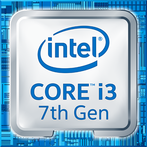 Intel Processor 2C Core i3-7101TE 3.4G 3M 8GT/s DMI