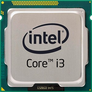 Intel Xeon Core i3-8300 CPU