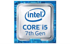 Intel Processor 4C Core i5-7500 3.4G 6M 8GT/s DMI