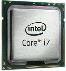 Intel Core i7-3770K 3.5GHz (Ivy Bridge)