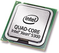 Intel Xeon X5365 3.0GHz (Clovertown)