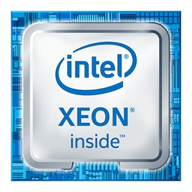 Intel Xeon Processor E5-1620V3 3.5GHz (Haswell)