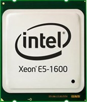 Intel Xeon Processor E5-1660 3.3GHz (Sandy Bridge)