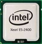 Intel Xeon Processor E5-2430 2.2GHz (Sandy Bridge)