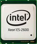Intel Xeon Processor E5-2620 2.0GHz (Sandy Bridge)