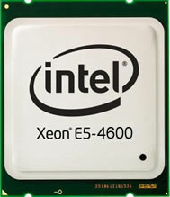 Intel Xeon Processor E5-4650 2.7GHz (Sandy Bridge)