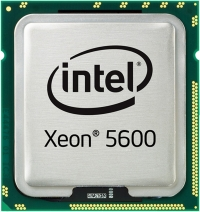 Intel Xeon E5620 2.4GHz (Westmere-EP)