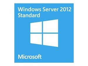 Microsoft Windows Server 2012 Standard – additional license