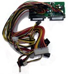 Supermicro SC827 20-pin special output Power Distributor