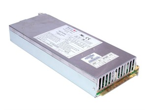 Supermicro 1U 1000W Redundant PSU