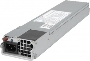 Supermicro 1U 1200W Redundant PSU