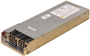 Supermicro 2U 1200W Redundant PSU