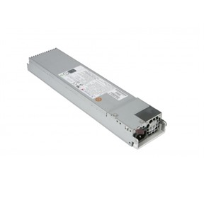 : Supermicro 1U 1200W/1000W Titanium Power Supply W/PMbus