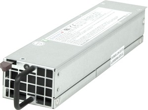 Supermicro 1U 200W redundant Battery Backup Power Module