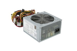 Supermicro 500W PS2 PSU w/9cm Fan
