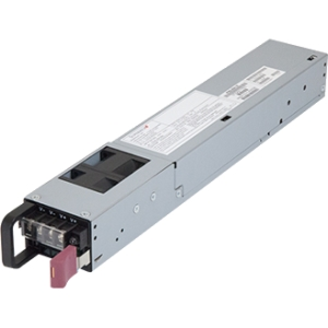 Supermicro 1U redundant DC input for SC815, SC113