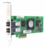 Q-Logic 2462 Dual-channel Fibre Channel HBA