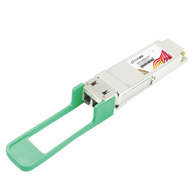40GBASE-LR4 QSFP, 1310nm, 10km (Juniper Compatible)