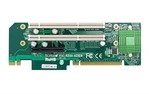 Supermicro 2U UIO Active Left Slot Riser Card