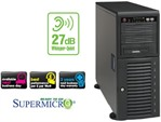 Supermicro Server RX-W280i-EQ2