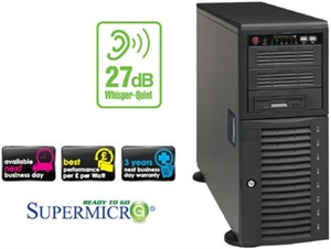Supermicro Server RX-W280i-EQ5