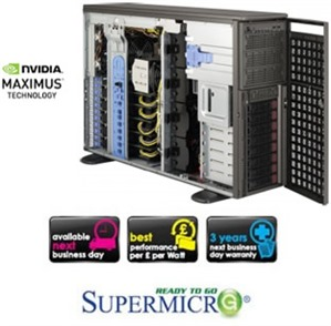 Supermicro Server RX-W280i-GM6