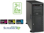 Supermicro Server RX-W280i-MQ2