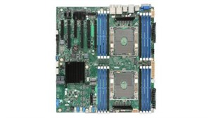 Intel Dual Socket Server Motherboard S2600ST