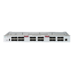 Supermicro 8U SuperBlade 20-port Omnipath 10GbE Switch