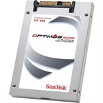 "SanDisk Optimus Ascend 200GB 2.5"" SAS SSD"