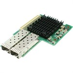 Solarflare XtremeScale Dual-Port 10GbE OCP Mezz Card with LL firmware, Onload license and PTP licens