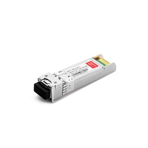 Arista device SFP-10G-LR (1310nm, 10km)