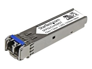 Cisco GLC-LH-SM Compatible SFP Transceiver Module - 1000BASE-LX/LH
