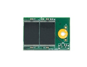 STEC 1GB SLC FLASH MODULE