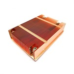 Dynatron A28 AMD EPYC, Socket SP3, Copper Heatsink with Vapor Chamber Base and Stacked Fin, for 1U S