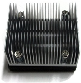 Supermicro 1U Passive CPU Cooler for Intel S478