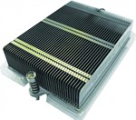 Supermicro 1U Passive Heatsink for X8QBE/6