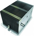 Supermicro 2U Passive CPU Heatsink for X8QBE/6