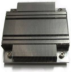 Supermicro 1U Passive CPU Cooler for Intel LGA1156