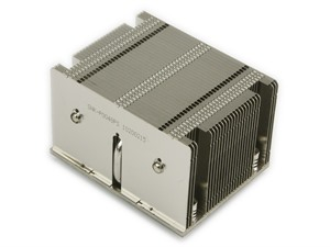 Supermicro X10 / X9 2U PASSIVE CPU HEATSINK/NARROW ILM - 2011