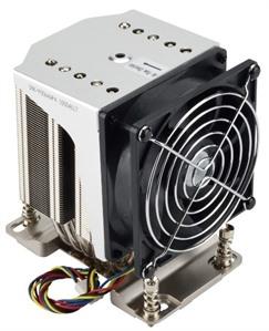 Supermicro Processor heatsink 1U for: SP3