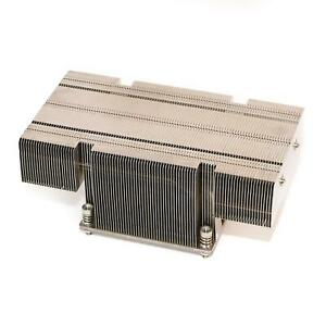 Supermicro 2U Passive CPU Heat Sink for X9 Over-clocking Series Servers