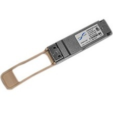Solarflare 40GBASE-SR4 850nm QSFP+ Optical Transceiver