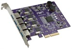 Sonnet Allegro Pro USB 3.0 Expansion Card PCIe