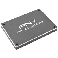 "PNY Prevail Elite 120GB 2.5"" SATA SSD"