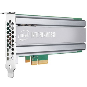 Intel DC P4600 HHHL 4000 GB PCI Express 3.1 3D TLC NVMe