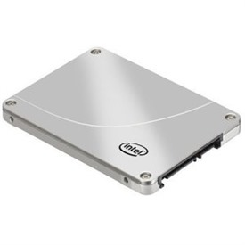 Intel 320 Series PVR 40GB MLC 2.5 SATA II SSD