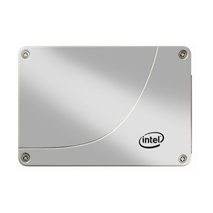 "Intel 320 Series 80GB MLC 2.5"" SATA SSD"