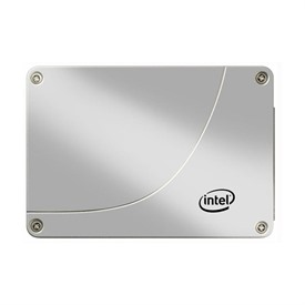 Intel 520 Series 480GB MLC 2.5 SATA SSD