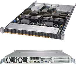Supermicro SuperServer 1029P-NMR36L
